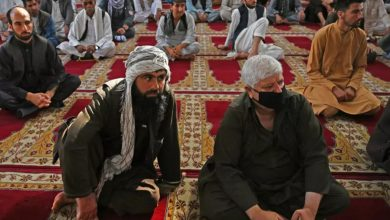Photo of Li Efxanîstanê ji bo sê rojan agirbest hate ragihandin