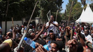 Photo of Xwepêşandanên li Etyopyayê 166 kuştî, 167 birîndar û 1084 kes jî hatine girtin