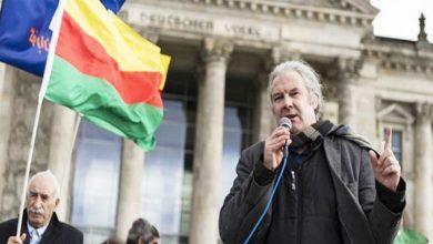 Photo of Andrej Hûnko: Dewleta Tirk li Rojava sûcên şer pêk tîne, divê were darizandin