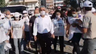 Photo of Partiya Demokratîk a Gelan- HDP: Di çarçoveya demokrasiyê de werin em li hev rûnin