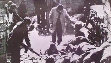 Photo of HDP: Me komkujiya Sêwasê ji bîr nekir û ji bîr nakin!