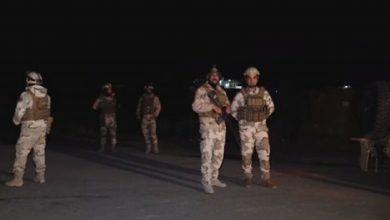 Photo of Li Iraq 3 çekdarên Heşda Şabî bi teqîna mayînekê hatin kuştin