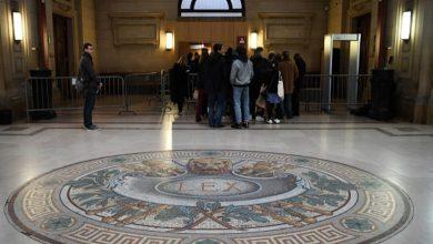 Photo of Fransa lêpirsînek der barê DAIŞ'iyekî de da destpêkirin
