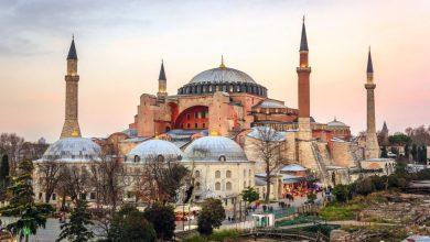 Photo of Hişmendiya hevpar a Tirkiye û DAIŞ'ê di vekirina Ayasofyayê de jî xuya kir