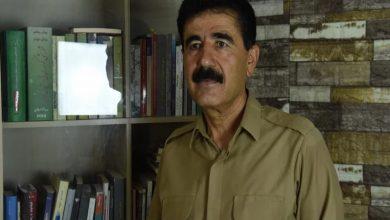 Photo of Pêşmergeyên Dêrîn ên Başûrê Kurdistanê: Peyama Dûran Kalkan peyamek pîroz û şoreşgerî ye