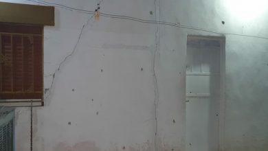 Photo of Bi dîmen.. Li Qamişlo bombeyek destan teqiya, zarokek birîndar bû