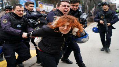 Photo of HRW: Polîs û hêzên ewlekariyê yên Tirkiyê binpêkirinên xeternak pêk anîne