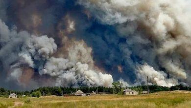 Photo of Li Ukraynayê 6 kesan jiyana xwe ji dest da, 9 kes jî birîndar bûn