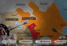 Photo of Di şerê navbera Ermenîstan û Azerbeycanê de 7 leşkerên Azerbeycanê hatin kuştin
