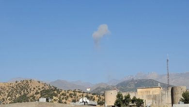 Photo of Dewleta Tirk a dagirker gundê Kanîmasî bombebaran kir