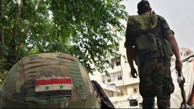 Photo of Hikûmeta Şamê çeteyek beramberî sîxureke xwe guherî