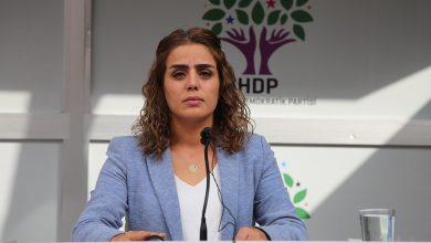 Photo of Ayşe Acar Başaran: Ji bo dengê jinê were bihistin emê bimeşin