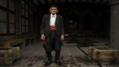 Photo of Piştî 87 sal ji êş, azar û denbêjiyê Bilbilê Amedê koça dawî kir