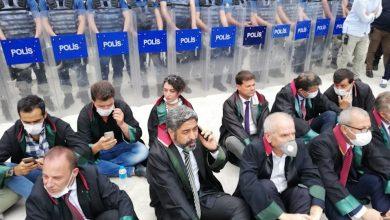Photo of Serokê komisyonê yê AKP'yî rê neda serokê baroyan beşdarî civînê bibin
