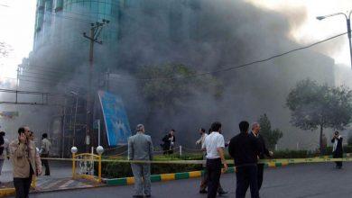 Photo of Îranê.. Li santrala elektirîk ya El Zarkanê teqînek pêk hat