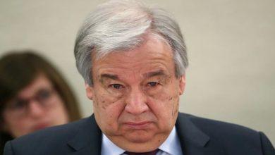 Photo of Guterres: Destwerdana derve ya di Lîbyayê de gihaştiye asteke xeter