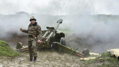 Photo of Di navbera Ermenîstan û Azerbeycanê de şer didome, 4 leşker mirin