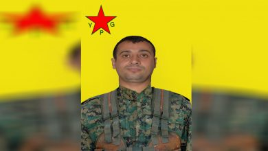 Photo of YPG'ê nasnameya şervanekî Şehîd eşkere kir