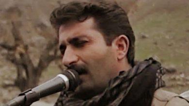 Photo of Salvegera 21. a şehadeta Hozan Serhed