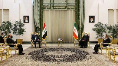 Photo of Serokwezîrê Iraqê Mistefa Kazimî serdana Îranê kir