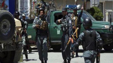 Photo of Li Efxanistanê  3 polîs hatin kuştin û 18 jî birîndar bûn