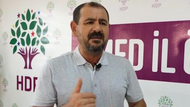 Photo of Hevserokê HDP'ê yê Amedê: Heya tecrîd ranebe, ti pirsgirêkên Tirkiyê çareser nabin