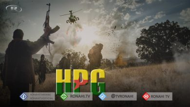 Photo of HPG: Kontrayek û leşkerek hatin kuştin