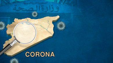 Photo of Li herêmên hikûmeta Şamê 38 kesên din bi Coronayê ketin