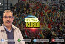 """Photo of """"Lêvegera Kurdî ya Bilind"""" hat avakirin"""