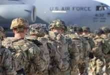 Photo of Pentagon: Amerîka jimara leşkerên xwe yên li Efxanistanê dadixe 5 hezaran