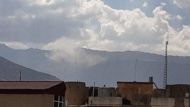 Photo of Artêşa Tirk cihê koçeran li gundê Kunekotirê bombebaran kir