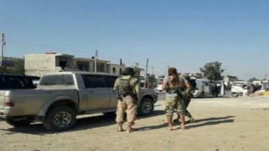 Photo of Li Efrînê çeteyan ciwanek ji Recoyê revand
