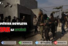 Photo of Li Efrînê çeteyan 4 sivîl ji gundê Şîtka yê Mabeta revandin