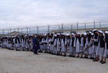 Photo of Hikumeta Efxanistanê, nifşê dawîn ê girtiyên Talîbanê berdide