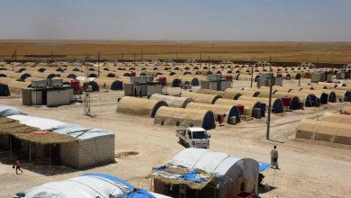 Photo of Kampa Til Semin..Hêvîn Ismaîl: Divê rêxistinên mirovî piştgiriya wan bikin