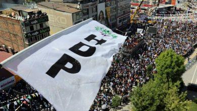 Photo of HDP wê li meclisê banga aştiyê li her aliyê bike