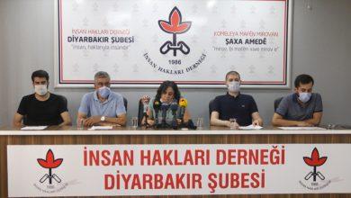 Photo of ÎHD: Di 6 mehan de 769 kes hatine binçavkirin