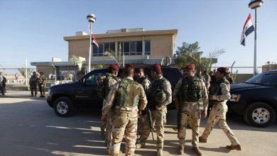 Photo of Hêzên Iraqê, 31 kes ku hewil didan bi qaçaxtî sînor derbas bikin, girtin