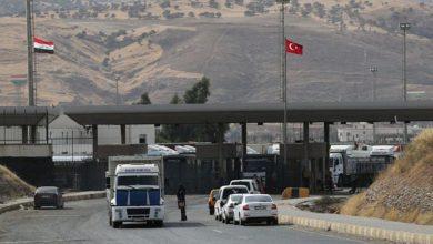 Photo of Hikûmeta Iraqê hemû derî ji bo têketina welêt li pêşiya Tirkiyê girtin