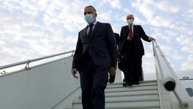 Photo of Serokwezîrê Iraqê Mistefa Kazimî gihaşt Waşingtonê