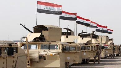 Photo of Hêzên Iraqî, şkeft û veşartgehên çeteyan li Bakur-Rojavayê welêt operasyon kirin