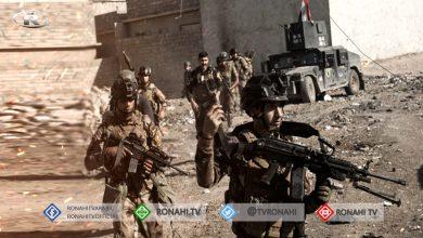 Photo of Li başûrê Kerkûkê 2 serçeteyên DAIŞ'ê hatin kuştin