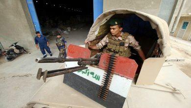 Photo of 4 polîsên Iraqî hatin kuştin, 3 polîs û 4 sivîl jî birîndar bûn