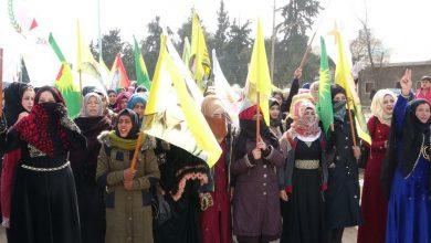 Photo of Rizgariya Minbicê bi xwe re rizgariya jinê anî