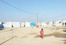 Photo of Li kampa Mehmûdiliyê ya Tebqayê nevendeke çavdêriyê tê avakirn