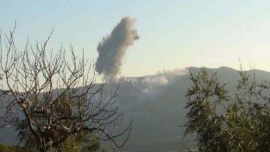 Photo of Balafirên Tirkiyê 3 caran bajarokê Mangeşk ê Dihokê bombebaran kir