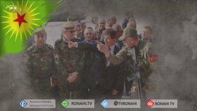 Photo of KCK: PDK, dagirkeriya dewleta Tirk rewa dike
