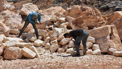 Photo of Jêdera qûtê şêniyan e, lê dorpêça hikûmet Şam û êrîşên Tirkiyê zehmetiyan çêdike