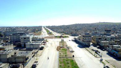 Photo of Dewleta Tirk bajarokê Şiyûx ê Kobanê hat topbarankirin, 3 sivîl birîndar bûn