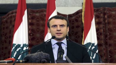Photo of Fransa avakirina kongireyekî navdewletî ji bo Libnanê ragihand